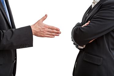 Handshake Attempt
