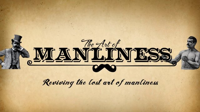 The Art Of Manliness Podcast